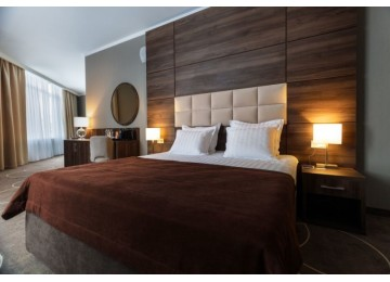 Junior Room Great 2- местный| Отель Грейт эйт все включено в Анапе