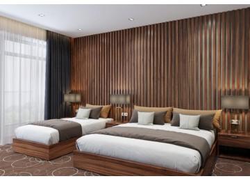 Family Room Premium 3-местный| Отель Грейт эйт все включено в Анапе
