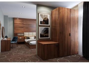 STANDARD 2-МЕСТНЫЙ| Отель «G8- Грейт Эйт»| Анапа