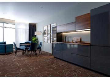 Apartment 4-местный| Отель Грейт эйт все включено в Анапе