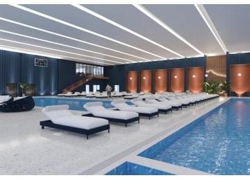 SPA-комплекс | Отель Great Eight Ultra All Inclusive Анапа